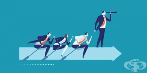 Защо Водолеят е най-добър в лидерството? - изображение