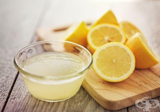 Защо имате нужда от лимони, лимони и още лимони в дома си – част 1 - изображение