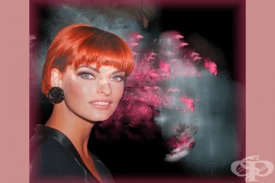 Линда Еванджелиста: Тялото ми изглежда ужасно заради козметична процедура  - изображение