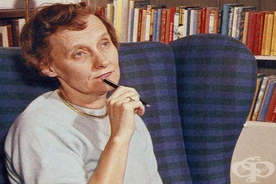 """Астрид Линдгрен и вечната """"Пипи дългото чорапче"""" - изображение"""