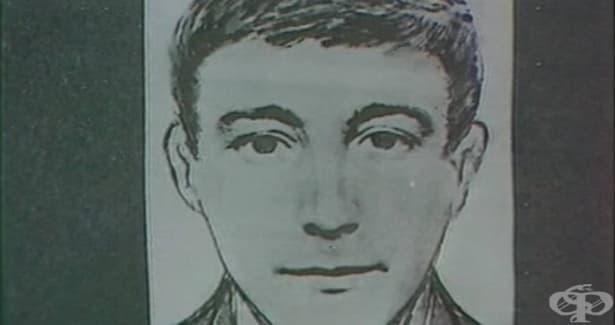 Алън Ламар: детективът, който преследваше убиец и убиецът, който се оказа детектив - изображение