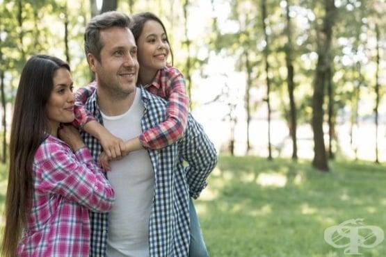 Как лошите навици на родителите вредят на детското здраве? - изображение