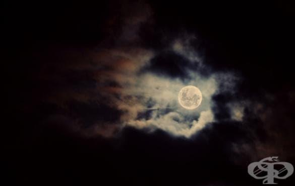 6 необичайни мита за Луната - изображение