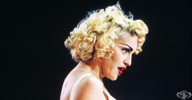 Мадона на 60: как една жена се превръща в икона - изображение