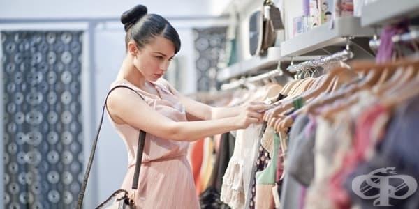 5 съвета за пазаруване на дрехи втора ръка - изображение