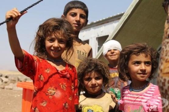 """Майка на 3 деца, присъединила се към """"Ислямска държава"""", с призив към британските власти: Не се отказвайте от нас - изображение"""