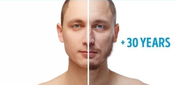 8 факта, които никога не сте знаели за мъжкото тяло - изображение