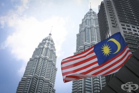 Водещ журнал в Малайзия публикува указание как да разпознаваме хомосексуалисти - изображение
