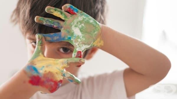 Децата се нуждаят от изкуство, истории, стихове и музика  - изображение