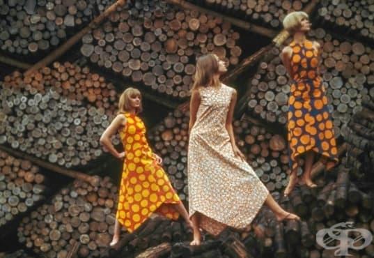 """Модното наследство на """"Маримеко"""": униформа за интелектуалци  - изображение"""