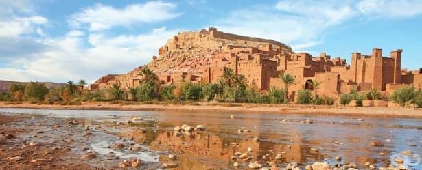 12 любопитни факта за Мароко, които ще ви изумят - изображение