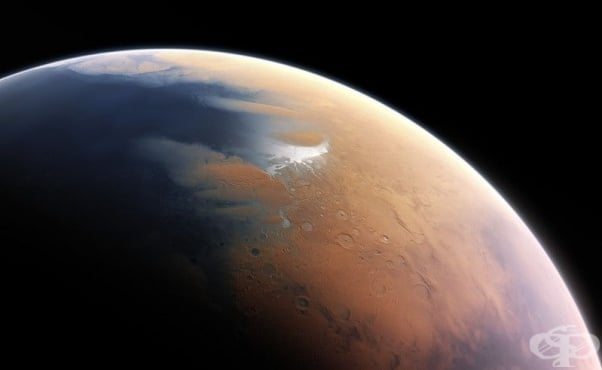 Най-интересните факти за Марс, които може би не знаехте - изображение