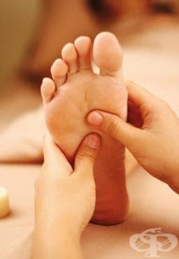 Въведение в рефлексологията на стъпалата на краката като средство за релаксация и лечение (Видео) - изображение