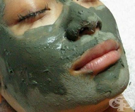 Първи стъпки в използването на глина за измиване на косата и кожата на лицето - изображение