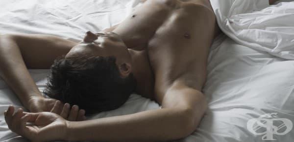 Учените за мастурбирането: Оргазъм на ден, пази доктора далеч от мен - изображение