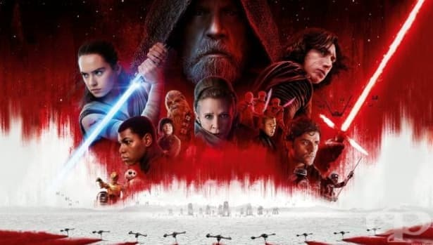 Междузвездни войни: Епизод VIII - Последните джедаи: Доволни критици и недоволни фенове - изображение