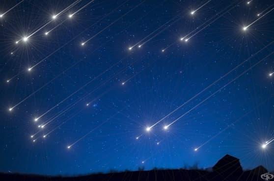 Метеоритният дъжд Персеиди – кога и как да наблюдаваме звездното шоу - изображение