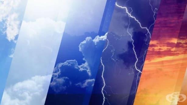 Как Първата световна война промени метеорологията? - изображение