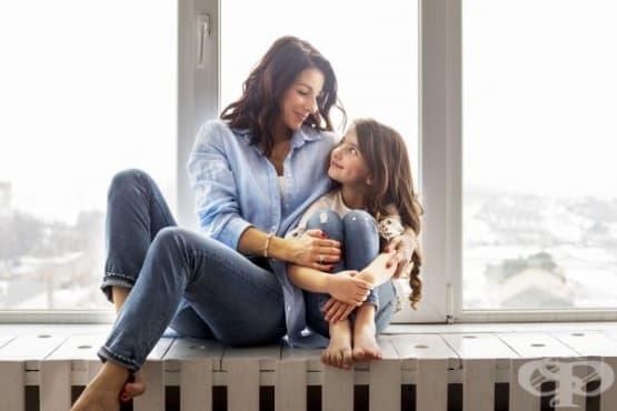 Минимализмът подобри кардинално майчинството ми - изображение