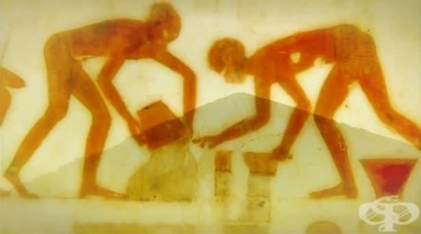 5 от неразгаданите мистерии на Древен Египет - изображение