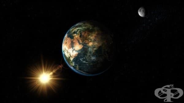 7 мита за Слънчевата система – разбити - изображение
