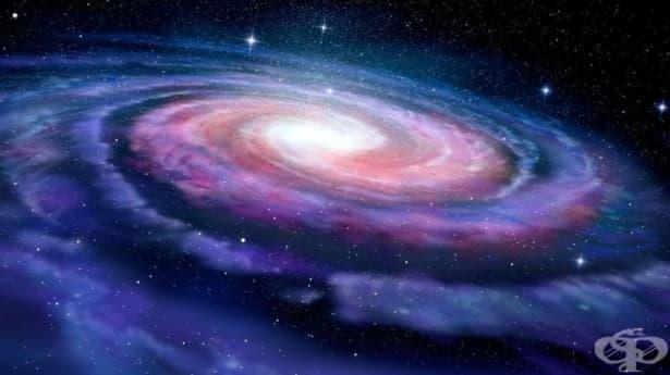 Физици ще търсят липсващата пета природна сила в центъра на нашата галактика - изображение