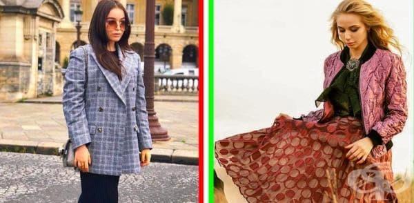 8 модни комбинации, които не са препоръчителни - изображение
