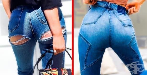 10 прости правила, които ще ви направят гуру в модата - изображение