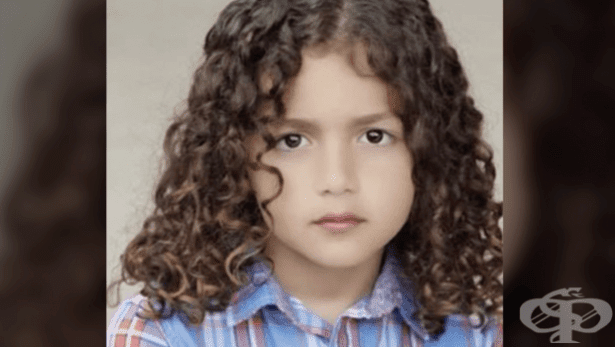 Забрана: Момче не може да посещава училище, защото помага на онкоболни деца - изображение