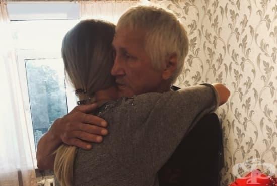 Силата на доброто: Момиче от Русия спасява бездомник и дава нов смисъл на живота му  - изображение