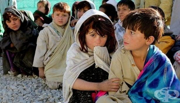 Бача пуш: Афганистанската традиция за отглеждане на момичета като момчета - изображение