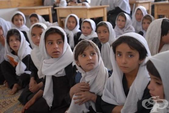 Момичетата в Афганистан все още чакат разрешение от талибаните да посещават училище  - изображение