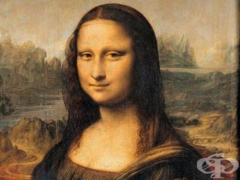 Научната присъда за усмивката на Мона Лиза: тя е щастлива - изображение