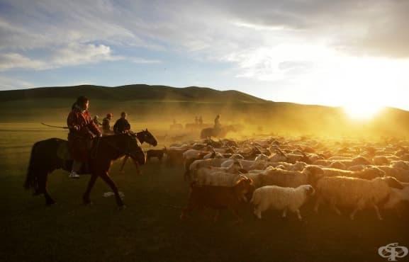 Топ 10 на най-красивите дестинации в света, през погледа на най-добрите фотографи - част 1 - изображение