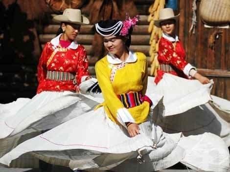 Мосуо: тибетското племе, в което цари матриархат, а бракът не съществува - изображение