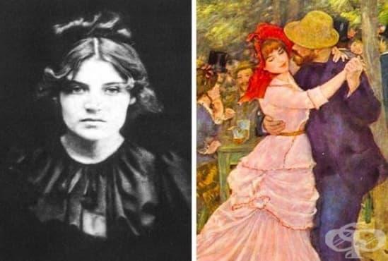 Музи от картините: кои са жените вдъхновителки на Пикасо, Реноар и Густав Климт - изображение
