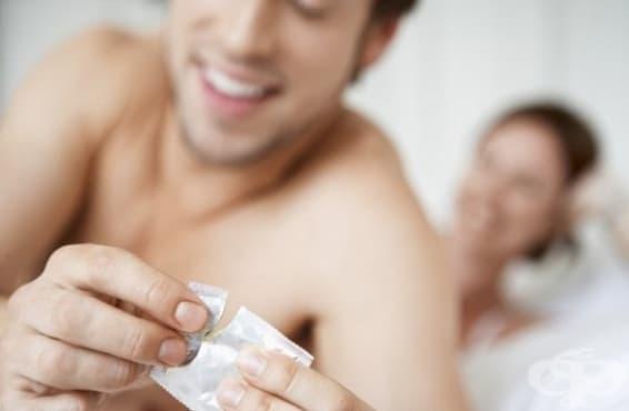 Най-малкият презерватив в света – дълъг 12.5 см и широк 4.5 см - изображение