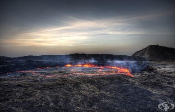 11 от най-опасните дестинации в света - изображение