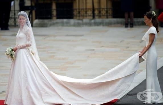 Коя е най-скъпата рокля на всички времена? - изображение