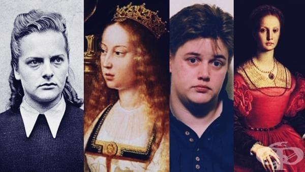 5 от най-злите жени в историята - изображение
