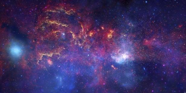 NASA дава достъп за безплатно сваляне на хиляди космически изображения с висока резолюция - изображение