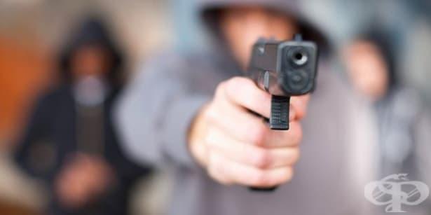 15 интересни факта за насилието, които никога не сте чували преди - изображение