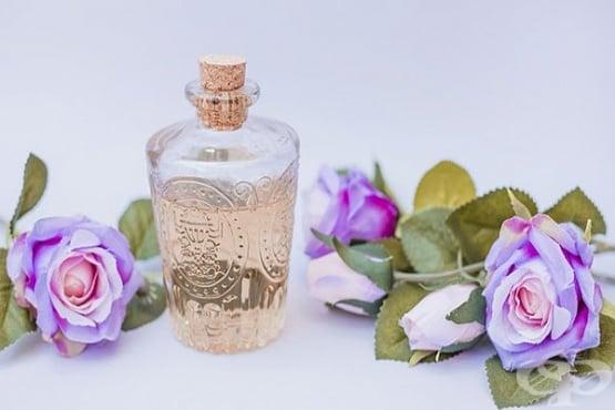 Как и защо да преминете към парфюм и дезодорант с натурални съставки - изображение