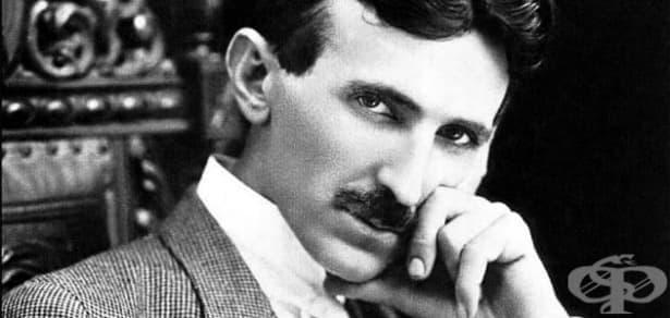 Никола Тесла: гениален учен, ужасен бизнесмен - изображение