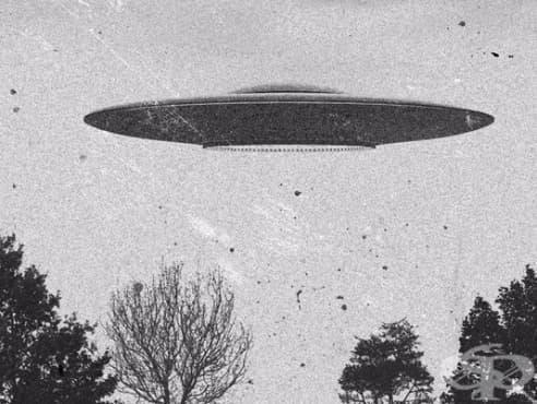 Шестте най-известни случаи на НЛО в историята - изображение