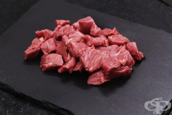 Нова опасна мода: консумация на сурово и развалено месо  - изображение