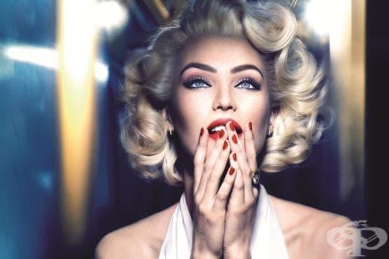 Коя е следващата Мерилин Монро? - изображение
