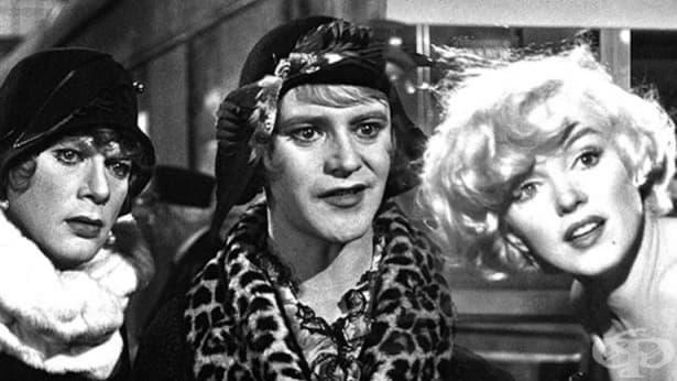 6 филмови класики, които са били забранени - изображение