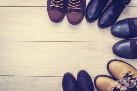 Защо не трябва да  влизаме с обувки вкъщи - изображение