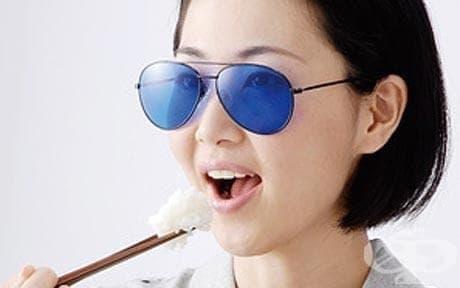 Слънчеви очила за отслабване. Възможно ли е? - изображение